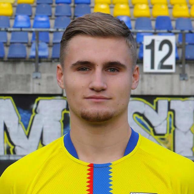 Daniël Abbink