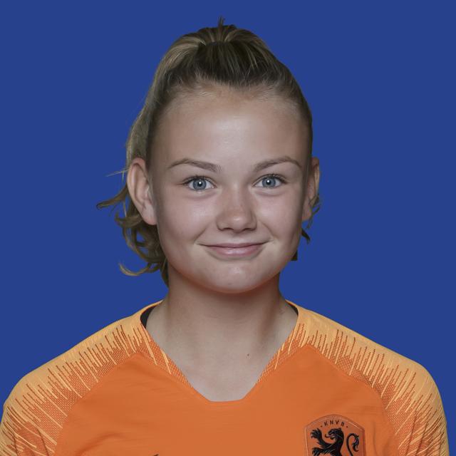 Isa Dekker