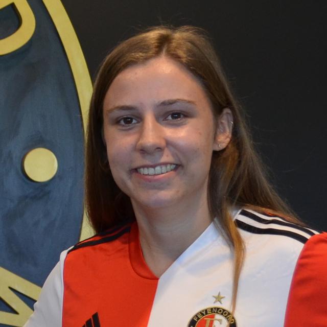 Sophie Cobussen